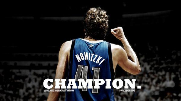Champion Dirk